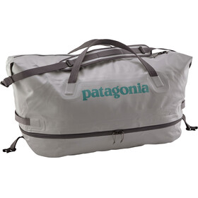 Patagonia Stormfront Wet-Dry Duffel Drifter Grey